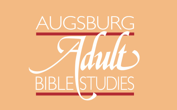 Augsburg Adult Bible Studies