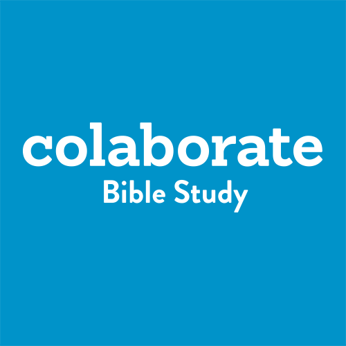 Colaborate: Bible Study